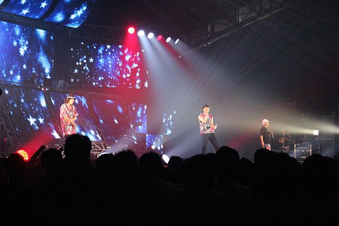 Yasutaka Nakata presents 「OTONOKO」