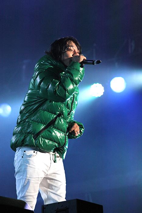 rockin'on presents ROCK IN JAPAN FESTIVAL 2014