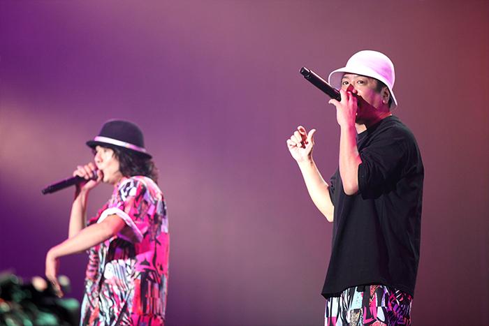 いとうせいこうフェス 〜デビューアルバム『建設的』30周年祝賀会〜