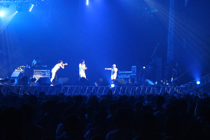VIVA LA ROCK 2015